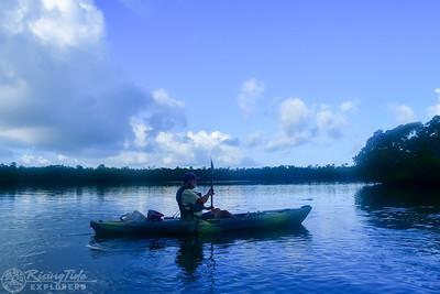 October 16th Kayaking Adventure!