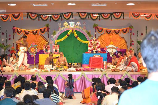 TTD Srinivasa Kalyanam