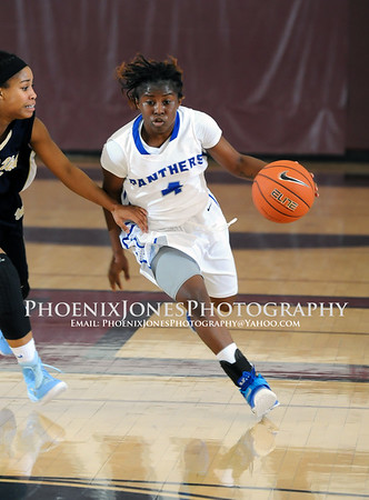 12-18-14 - Dillard (Fl) vs Desert Vista (AZ) - Nike TOC
