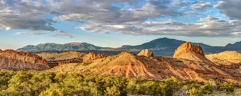 Capitol Reef Outback