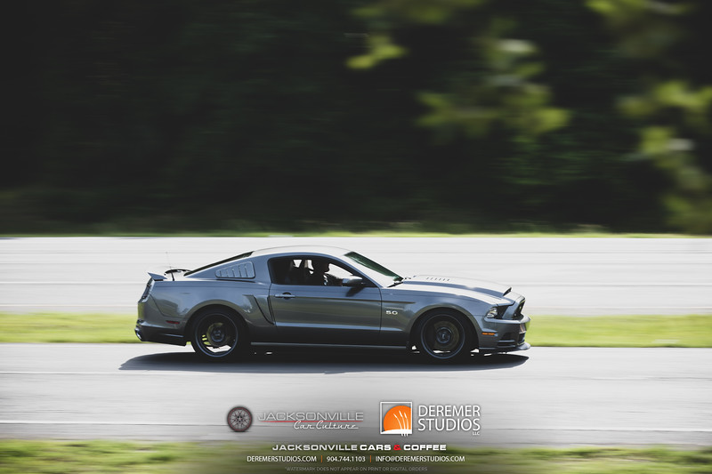 2019 05 Jacksonville Cars and Coffee 073A - Deremer Studios LLC
