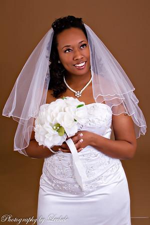 Woneisha Bridal