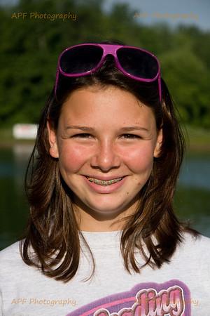 2009 Eastern Regionals - Junior Portraits