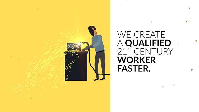 21st Century Worker
