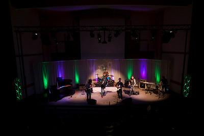 PUC Student Talent Show 2010