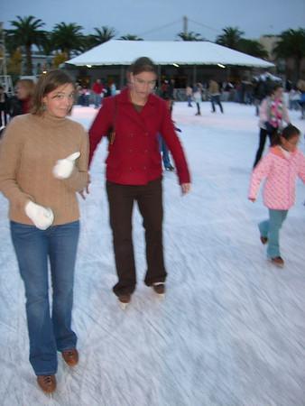 2005.12.4 Ice Skating
