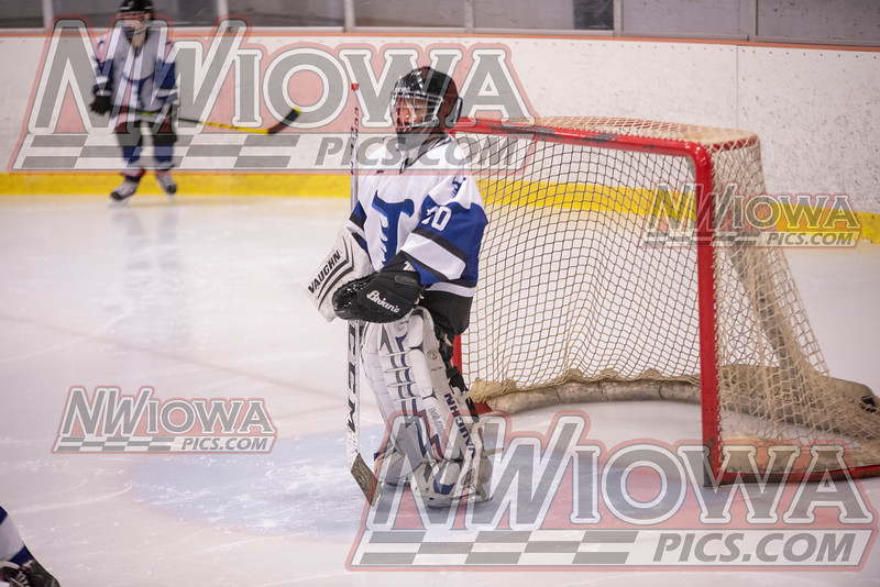 PeeWee B Tournament - Nov - 13-15 - 2020 - Lakes Ice Arena