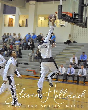 Basketball – VHSL D4 Region Championship:  Potomac Falls vs Millbrook 03.23.2013 (by Steven Holland)
