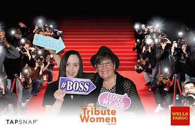 YWCA Tribute To Women