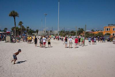 Dodge Ball Contest (9-8-13)