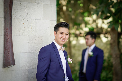 Jess and Duy's Wedding in Bali