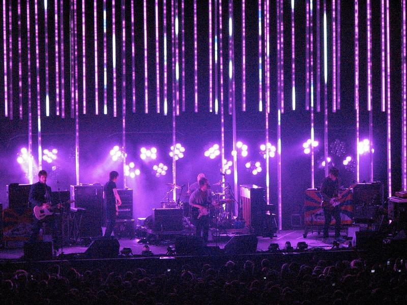 Radiohead 2008 Nissan Pavilion 177