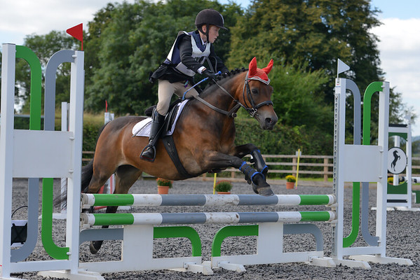 Show Jumping (70cm)