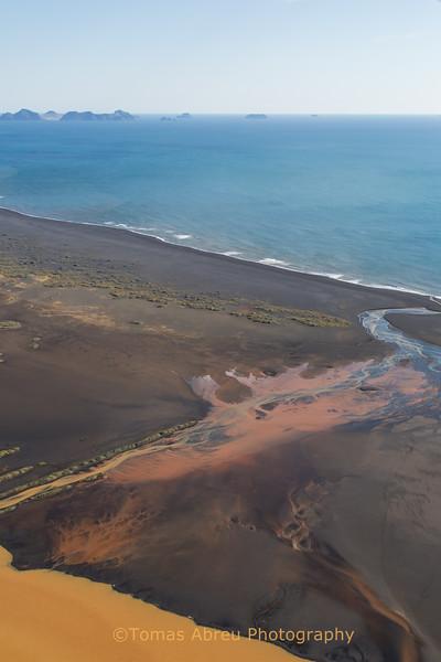 Iceland Aerial Photos
