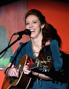 Jenn Grinnels Private House Concert