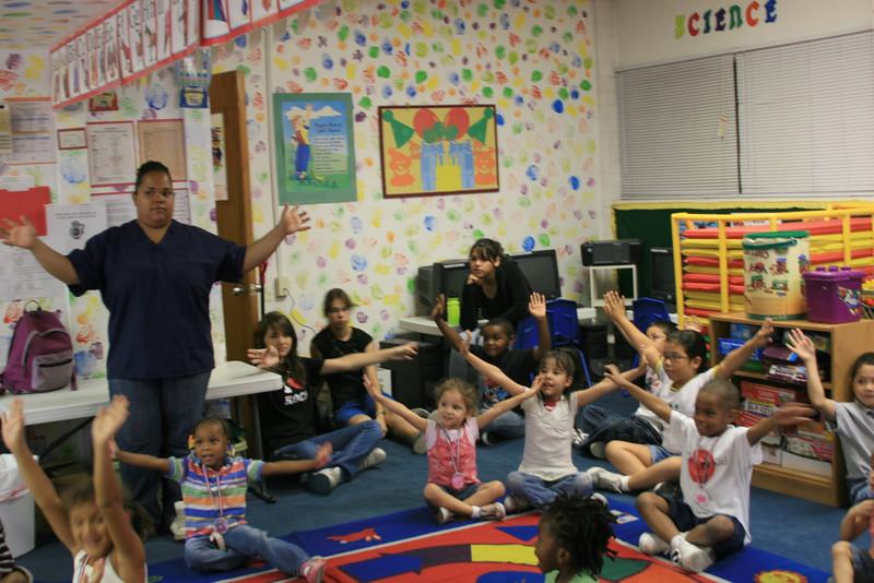 ARIZONA BUFFALO SOLDIERS, MESA, AZ...Word of Abundant Life Christian Center, (Children Summer School Programs, Ages 3 - 15) Phoenix.  Presentation:  Buffalo Soldiers of the Arizona Territory. July 6, 2010.