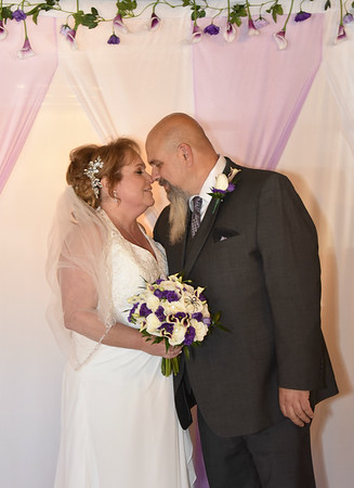 Mr& Mrs Gordon