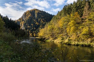 River Dunajec