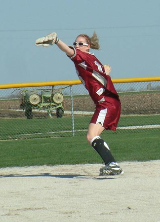 SN Softball vs Renssleaer 2005
