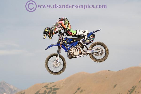2013 08 08 BLUFFDALE BMX FMX STUNT SHOW