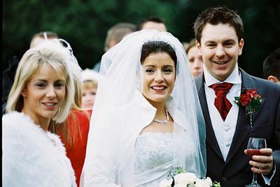 Annas Wedding