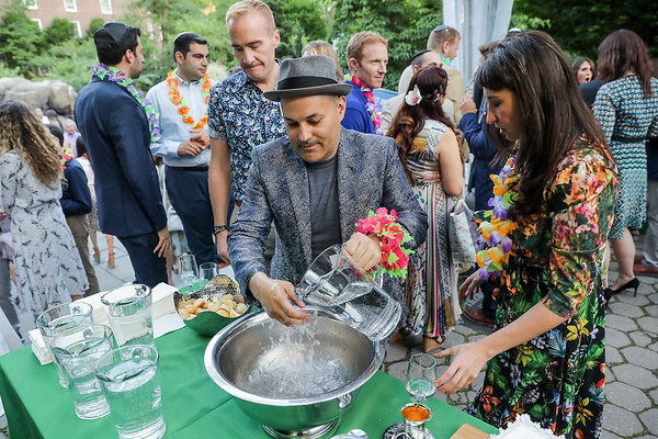 Shabbat in the Park 2019 Gallery