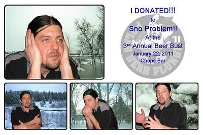 01-22 Photos for a Good Cause in Hanover, MN