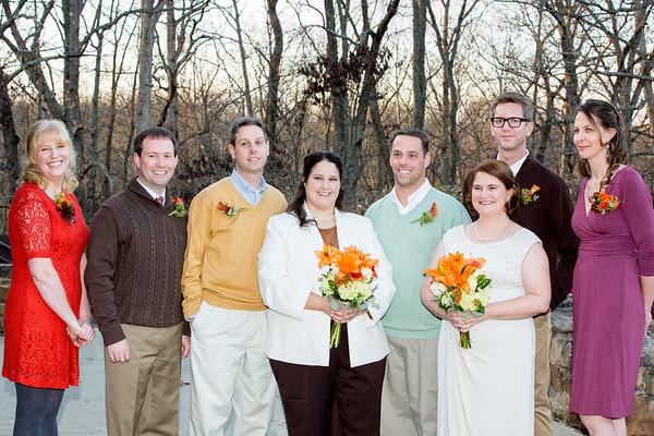 Carnahan - VanDeren Family & Friends