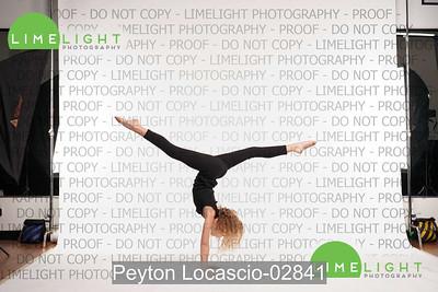 Peyton Locascio