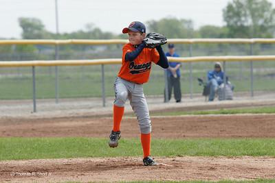 U11 Panther Orange May 16th