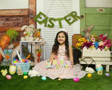 Valentina Easter 2019