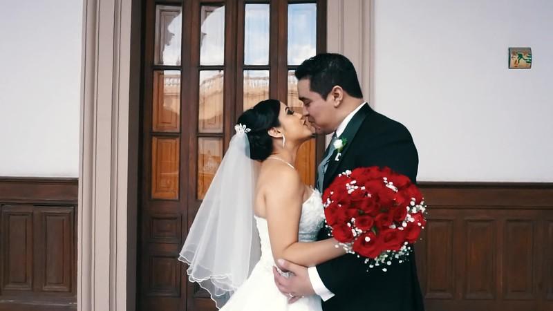 wedding karen calderon .mp4