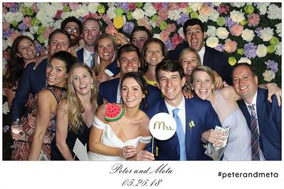 Peter and Meta's Wedding