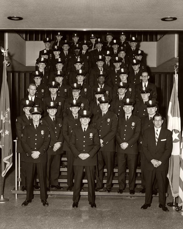 1966 Class Photo