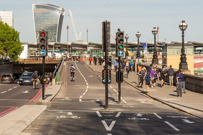 Cycle Superhighway