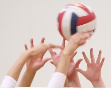 2012-10-03 V-ball vs Dayton