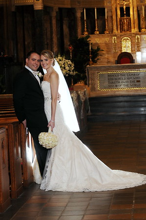 DeGennaro Wedding