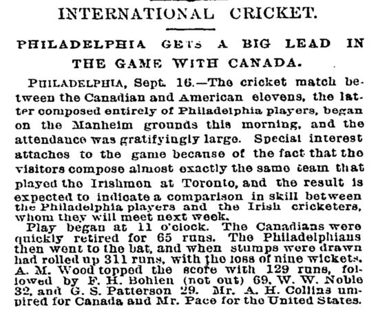 Canada America (Manheim) Sept 1892