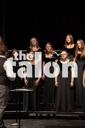 Choir Winter Concert (12-16-19)