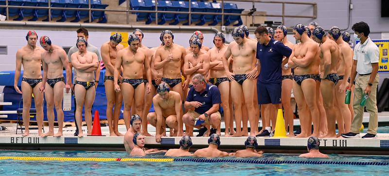 2021 USNA Water Polo - 09-05-2021 - Iona