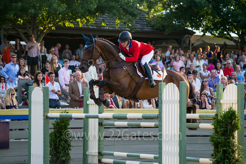 Show Jumping at Great Meadow