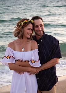Katie & Jonah Wedding