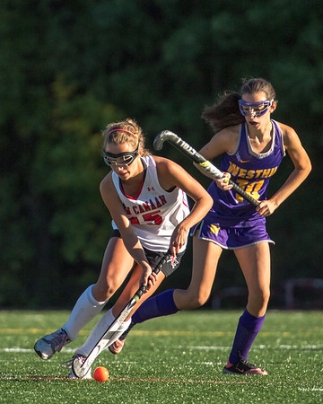 NCFH vs Westhill 10/14/16
