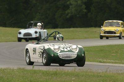 No-0415 Race Group C