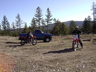 Hubbart Ride 2010