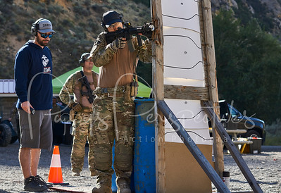 Mountain States SWAT Training & Competition 2019
