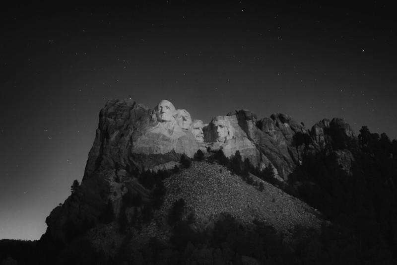 Mount Rushmore_IMG_4145_RET B&W.jpg