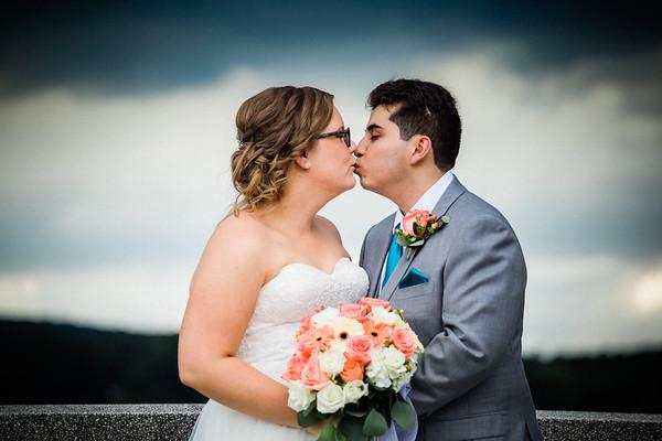 Gwen & Ariel's Wedding