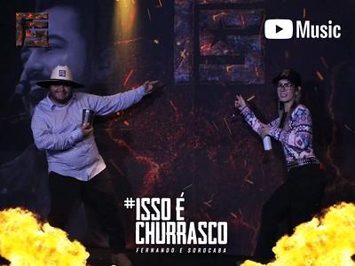 Fernando e Sorocaba | DVD Isso é churrasco