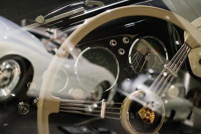 Porsche & Mercedes Museums 2014
